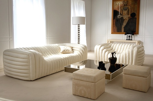 Versace Bubble Sofa_image